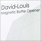Magnetic Bottle Opener - Point of Sales