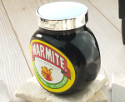 View Sterling Silver Marmite Lid 250g in detail