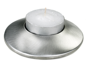 Spin Candle Holder